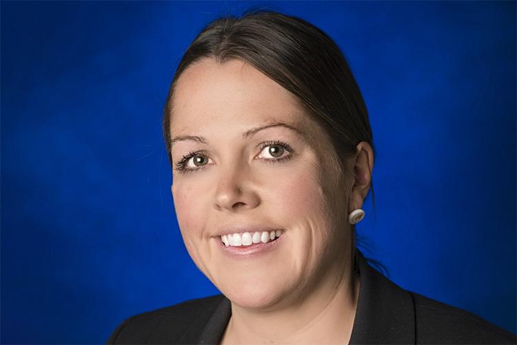 Shelley Hopkins